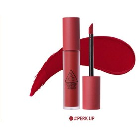 3CE SOFT LIP LACQUER ソフトリップラッカー(全10色) 日本国内発送 (#PERK UP)