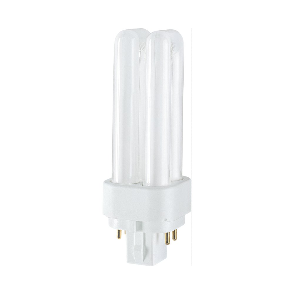 2 REPLACEMENT BULBS FOR OSRAM SYLVANIA 239477 11W