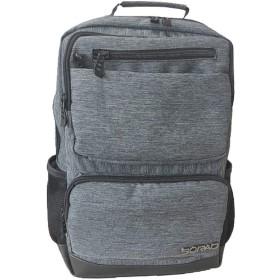 SORAO ビジネスリュック リュックサック メンズ 大容量 14インチ PCバッグ ビジネスバッグ 防水 通学 通勤 高校生 男女兼用 アウトドア