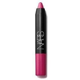 NARS Velvet Matte Lip Pencil Let's Go Crazy Half Size .06 Ounce [並行輸入品]