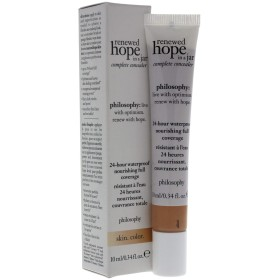 フィロソフィー Renewed Hope In A Jar Complete Concealer (24 Hour Waterproof) - # 5.5 Beige 10ml/0.34oz並行輸入品