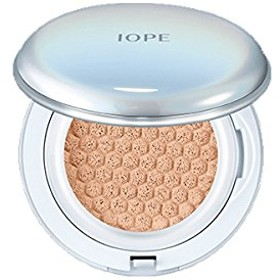 IOPE(アイオペ) Air Cushion SPF50 With Extra Refill - #N23 (Natural Beige) 2x15g/0.525oz