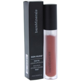 ベアミネラル Gen Nude Matte Liquid Lipcolor - Friendship 4ml/0.13oz並行輸入品