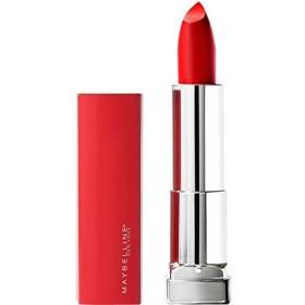 [Maybelline ] メイベリンの色はセンセーショナルな私のためにすべての382の赤のために作られました - Maybelline Color Sensational Made For All 382 Red For Me [並行輸入品]
