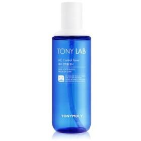 TONYMOLY Tony Lab AC Control Toner (並行輸入品)