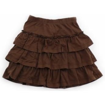 【ハナアンダーソン/HannaAndersson】スカート 110サイズ 女の子【USED子供服・ベビー服】(462100)