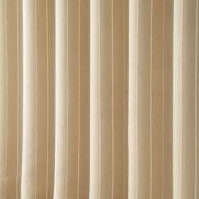 CLAIRER(クレアール) 遮光性カーテン 2枚組 ナナ 幅100×丈200cm ベージュ