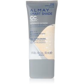 Almay Smart Shade CC Cream, Light/Medium, 30ml
