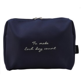 KLUMA 化粧用バッグ 化粧ポーチ 収納ポーチ ガジェット小物 高品質 保存用バッグ 出し入れ簡単 大容量 おしゃれ 旅行・出張用