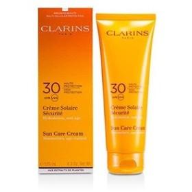 CLARINS(クラランス) サンケア クリーム(SPF30/PA+++)- 125ml/4.4oz [並行輸入品]