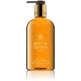 MOLTON BROWN モルトンブラウン ウード・アコード&ゴールド ハンドウォッシュ レディース
