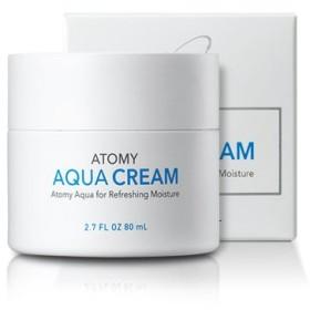 [atomy] アクア水分クリーム aqua cream 80ml [並行輸入品]