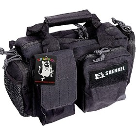 SHENKEL (シェンケル) 2WAY ショルダーバッグ バッグ (ブラック)