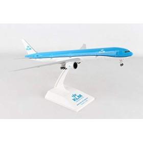 KLM 777-300ER New Livery (1:200) [並行輸入品]