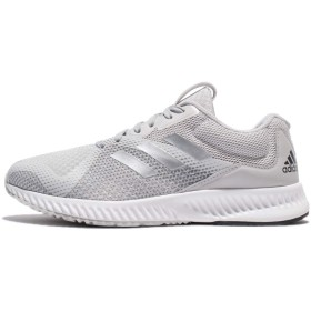 Adidas Aerobounce Racer W [BW1566] Women Running Shoes Grey/Silver-080