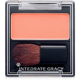 インテグレート グレイシィ チークカラー オレンジ300 2g