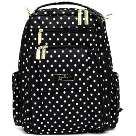 ju-ju-be LegacyコレクションBe Right Back Backpack Diaperバッグ One Size 14BP01LTDU