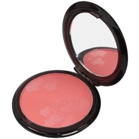C.B.I colorboxプロ柔らかなチークカラーパレット クリーム フェイスパウダー 女性 化粧鏡付きセット【並行輸入品】 (07#)