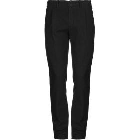 《セール開催中》INCOTEX メンズ パンツ ダークブラウン 50 コットン 100%
