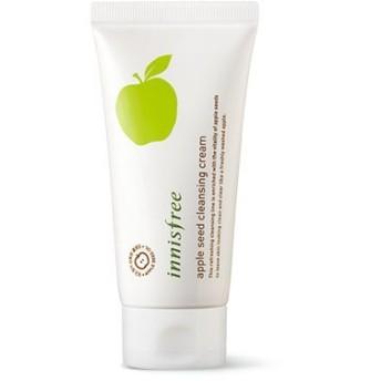 [New] innisfree Apple Seed Cleansing Cream 150ml/イニスフリー アップル シード クレンジング クリーム 150ml
