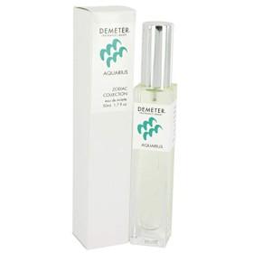 Demeter Aquarius by Demeter Eau De Toilette Spray (Unisex) 1.7 oz / 50 ml (Women)