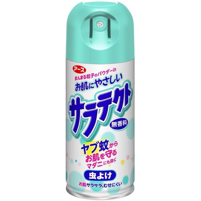 アース製薬 サラテクト 無香料 100mL