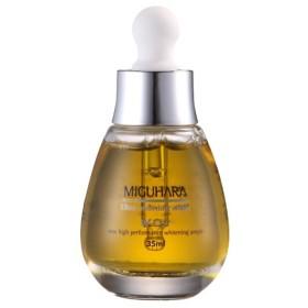 (韓国製)MIGUHARAウルトラホワイトニング豊満35ミリリットル自然化粧品Ultra Whitening Ample