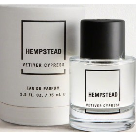 Abercrombie & Fitch Hempstead (アバクロンビエ フィッチ ヘンプステッド) 2.5 oz (75ml) Cologne or Men