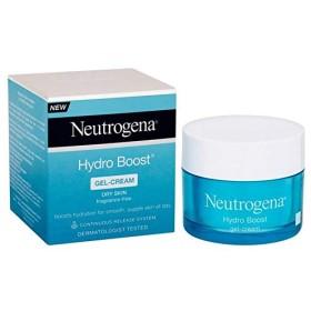 [Neutrogena ] ニュートロジーナのハイドロブーストゲルクリーム50ミリリットル - Neutrogena Hydro Boost Gel Creme 50ml [並行輸入品]