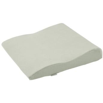 エネタン 暖かロングあしまくら / 50×60×5~10cm 暖かカバー 足枕 脚 まくら 大きめ 日本製 Enethan (グリーングレー)