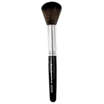 (3 Pack) NICKA K Blush/Contour Brush (並行輸入品)