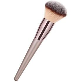 Perfeclan メイクブラシ ルースパウダー ブラシ 化粧ブラシ 柔らかい ファンデーションブラシ 全10種 - 01