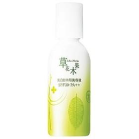 草花木果(そうかもっか) 美白日中用美容液(医薬部外品) 25mL