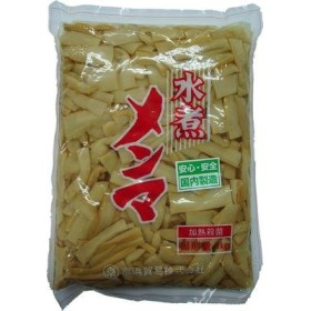水煮メンマ 1kg /京浜貿易(1袋)