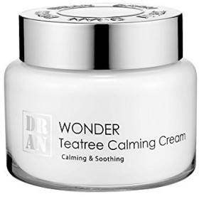 D'RAN ティーツリーカーミングクリームワンダー 100g D'RAN Wonder Tea Tree Calming Cream 100g [海外直送品]