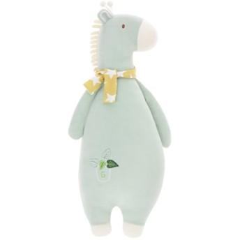 MOKOS ぬいぐるみ おもちゃ 玩具 熊 鹿 馬 イヌ プレゼント ガールフレンド 真似 動物 可愛い (小鹿, M)