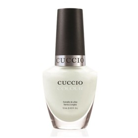 Cuccio Colour Gloss Lacquer - White Russian - 0.43oz / 13ml
