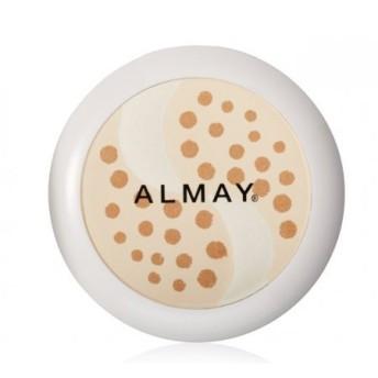 Almay Smart Shade Smart Balance Skin Balancing Pressed Powder .2 oz (5.7 g) (Light 100) by Almay Cosmetics