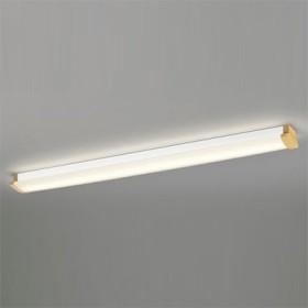 ODELIC LEDキッチンライト HF32W定格出力×1灯クラス 電球色 消消費電力17.8W 壁面・天井面・傾斜面取付兼用 100V~242V用 木調ナチュラル色 OL291029P3F