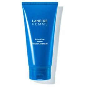 【Laneige】【ラネージュ】 アクティブウォーター クレンザー (男性用) 150ml Active Water Cleanser [並行輸入品]