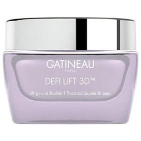 ガティノー 3喉とリフトクリーム50 x4 - Gatineau DefiLIFT 3D Throat and Decollette Lift Cream 50ml (Pack of 4) [並行輸入品]