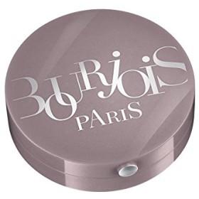 小さな丸いポットアイシャドウヌード版、Mauvieスター2グラム (Bourjois) (x 4) - Bourjois Little Round Pot Eyeshadow Nude Edition, Mauvie Star 2g (Pack of 4) [並行輸入品]