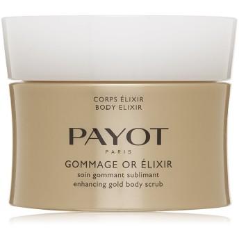 パイヨ Body Elixir Gommage Or Elixir Enhancing Gold Body Scrub 200ml