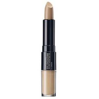 The Seam Cover Perfection Ideal Concealer Duo 02