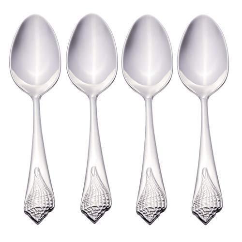 Black, 100 8 Long Soda//Sundae Spoons