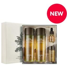 MISSHA タイムレボリューションアルテミシアトリートメントエッセンススペシャルセット/Time Revolution Artemisia Treatment Essence Special Set [並行輸入品]