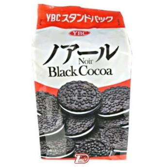 ノアール ブラックココアクッキー ヤマザキビスケット 18枚