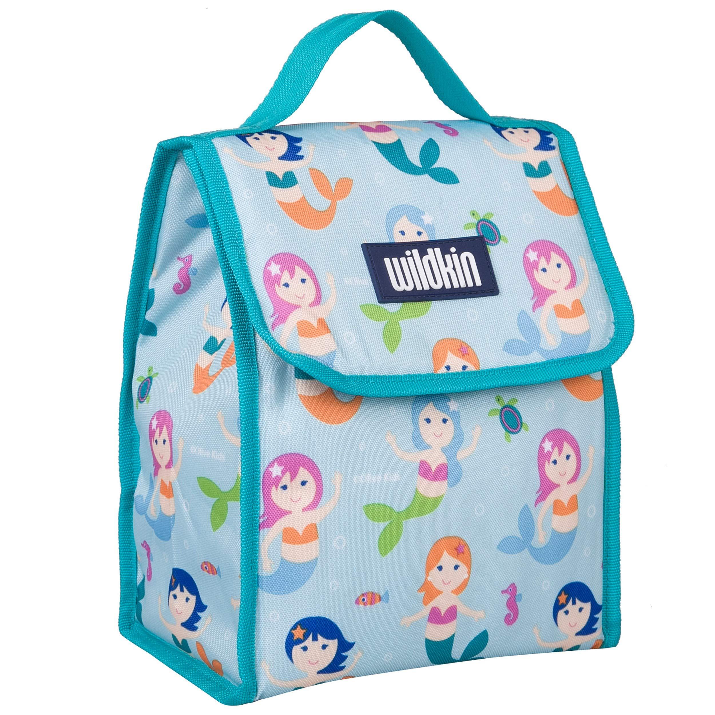 Dodocat Super Cute 3D Design Small Blue Bowknot Messenger Bag Kids Shoulder B...