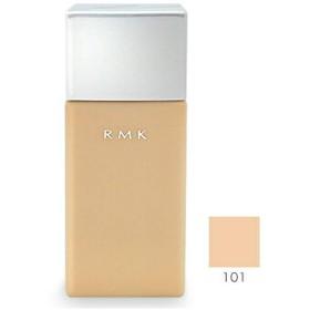 RMK UV リクイド ファンデーション 101