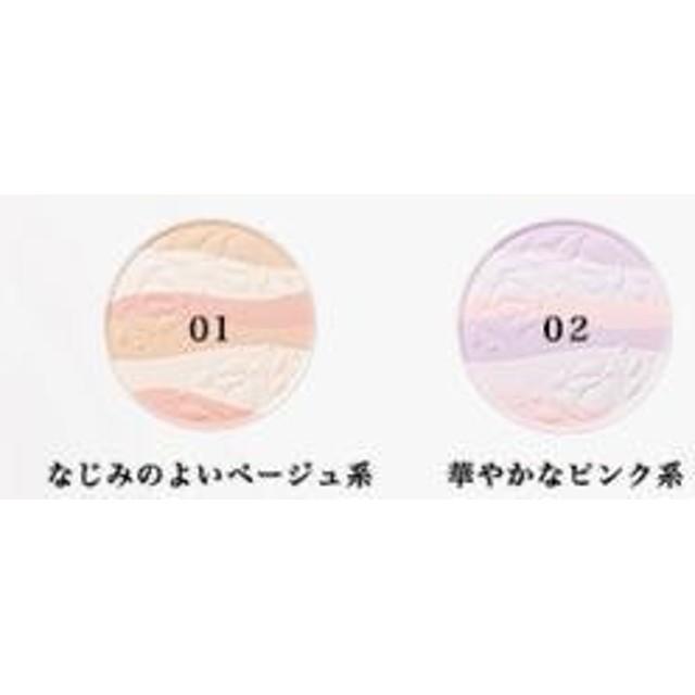 コーセー エスプリーク エクラ 明るさ持続 おしろい 02 リフィル(詰め替え用) 華やかなピンク系 ×1個